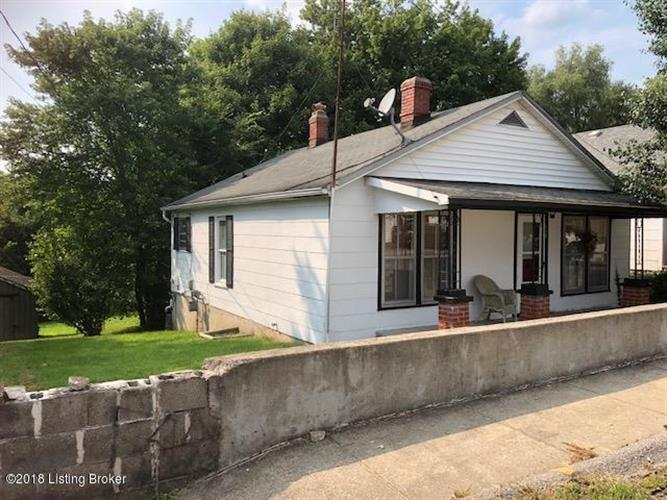 639 West St, Bedford, KY 40006