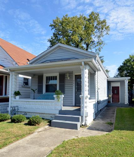 941 Mulberry St, Louisville, KY 40217