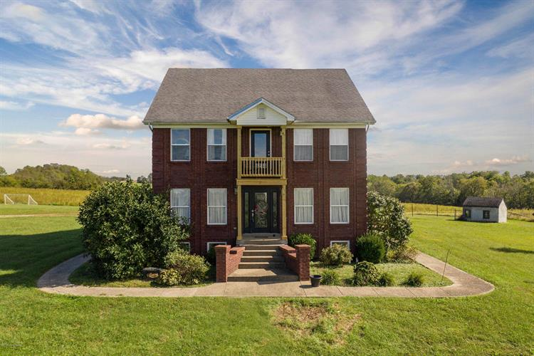 669 Grays Run Rd, Taylorsville, KY 40071 - Image 1