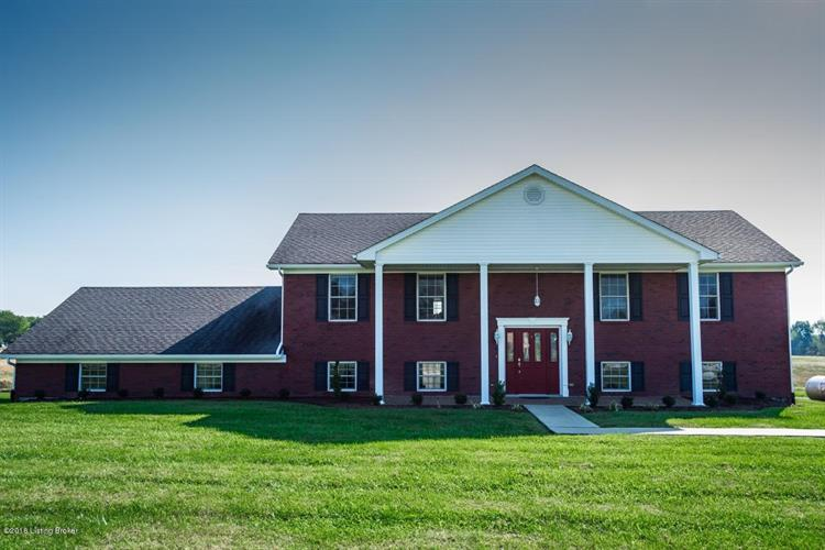 146 Tana Ln, Leitchfield, KY 42754