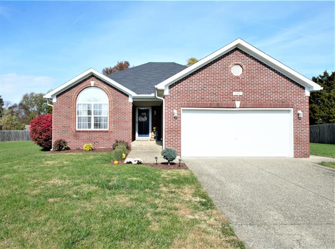 632 Erin Cir, Mt Washington, KY 40047 - Image 1