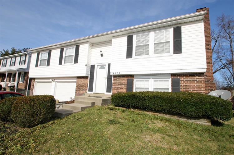 8709 Redcoat Ct, Louisville, KY 40291 - Image 1