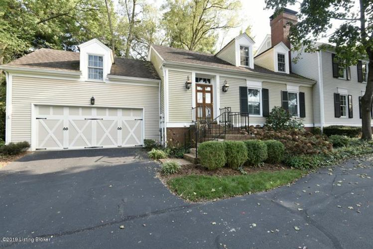 5204 Indian Woods Ct, Louisville, KY 40207 - Image 1