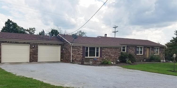 10381 Castle Hwy, Pleasureville, KY 40057 - Image 1