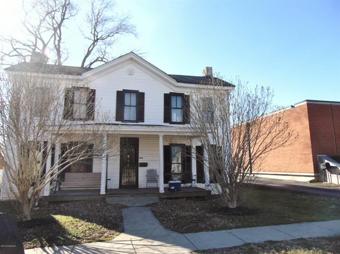 214 7th St, Carrollton, KY 41008 - Image 1