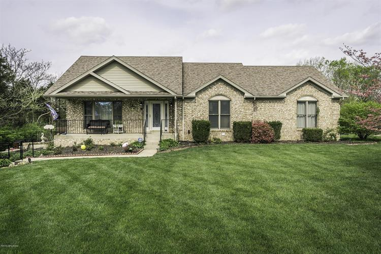 159 Darby Dan Cir, Mt Washington, KY 40047 - Image 1