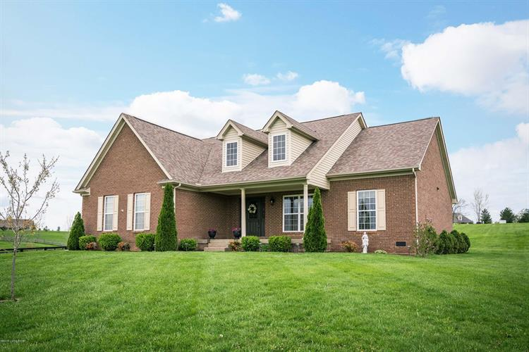 134 Maddox Ave, Taylorsville, KY 40071 - Image 1