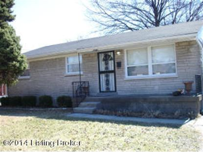 2010 Youngland Ave, Louisville, KY