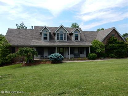 521 Ashford Dr Mt Washington, KY MLS# 1448423