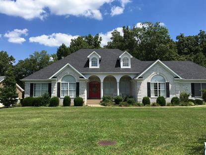 154 Winding Woods Trail Mt Washington, KY MLS# 1456451