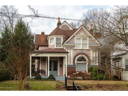 150 N Bayly Ave Louisville, KY MLS# 1465864