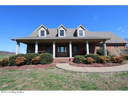 130 Stones Chapel Rd Leitchfield, KY MLS# 1469927