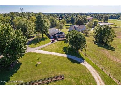 712 W Rhudes  Creek Rd Glendale, KY MLS# 1470544