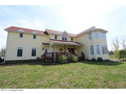 816 Thomason Cemetery Rd Leitchfield, KY MLS# 1472714