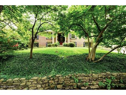 3008 Beals Branch Dr Louisville, KY MLS# 1476086
