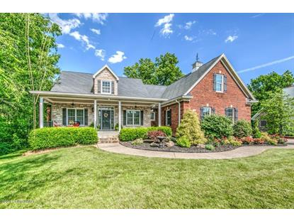 160 Woodwind Ct Mt Washington, KY MLS# 1476718
