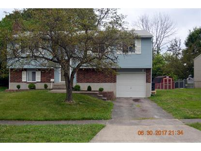 8704 Running Fox Cir, Louisville, KY