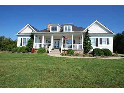 252 Briarcliff Ct Mt Washington, KY MLS# 1484103