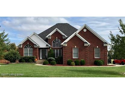 142 Woodland Pass  Mt Washington, KY MLS# 1486389
