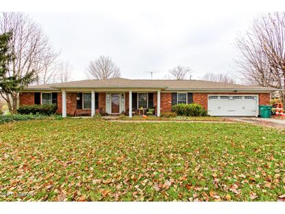 2536 Todds Point Rd, Simpsonville, KY