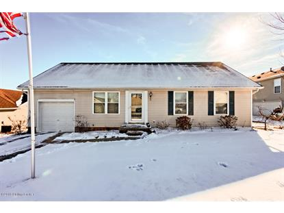 203 Macintosh Dr, Shelbyville, KY