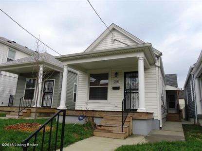 1207 S Preston` St, Louisville, KY