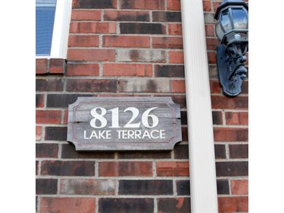 8126 Lake Terrace , Louisville, KY