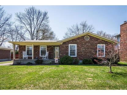 9506 Willowwood Way, Jeffersontown, KY