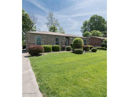 10509 Moonlight Way, Louisville, KY
