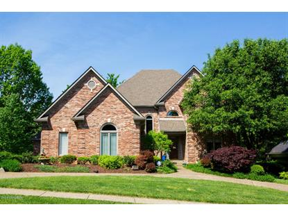 2816 Avenue of the Woods , Louisville, KY