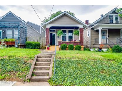 1814 Sherwood Ave Louisville, KY MLS# 1510422