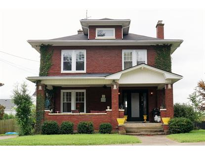 112 E Virginia Ave Springfield, KY MLS# 1512533