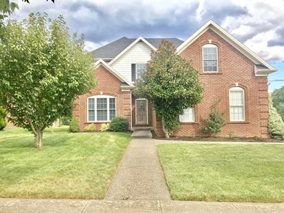 1420 SADDLE CLUB Way Lexington, KY MLS# 1513694