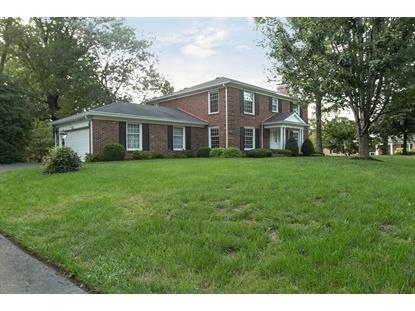 3304 Lanfair Ct Louisville, KY MLS# 1515024