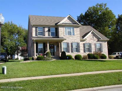 2105 Polo Creek Ln Louisville, KY MLS# 1516983