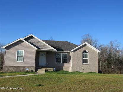 4 Lakeview Dr Willisburg, KY MLS# 1519935