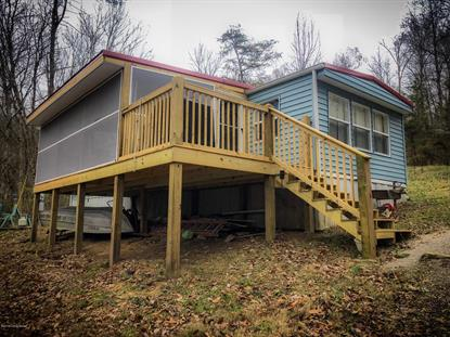 722 Lakeshore Dr Mammoth Cave, KY MLS# 1520772