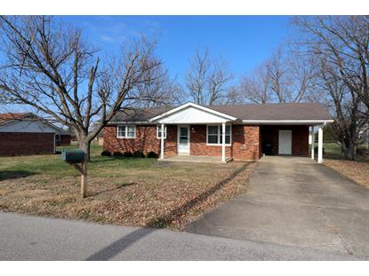 709 High St Irvington, KY MLS# 1520888