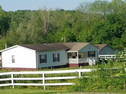 2075 Short Creek Rd Springfield, KY MLS# 1520979