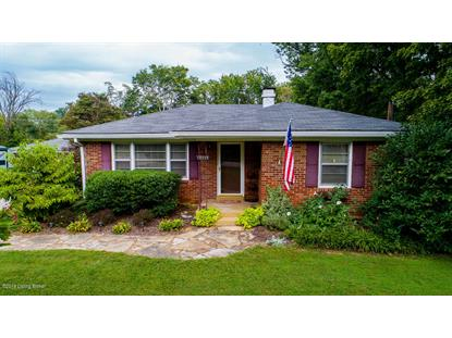 10113 Mary Dell Ln Louisville, KY MLS# 1524770