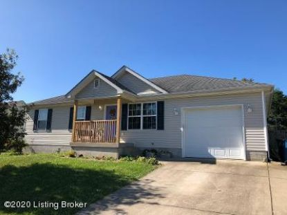 1508 Brook Dr Lawrenceburg, KY MLS# 1569848