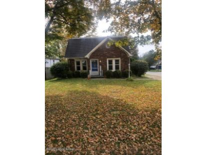 302 E Court St Lawrenceburg, KY MLS# 1571424