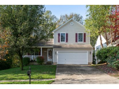 9800 River Trail Dr Louisville, KY MLS# 1572399