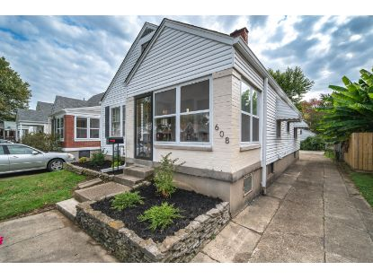 608 Ervay Ave Louisville, KY MLS# 1572402