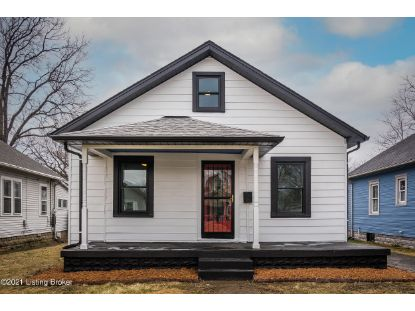 610 Albany St New Albany, IN MLS# 1579575