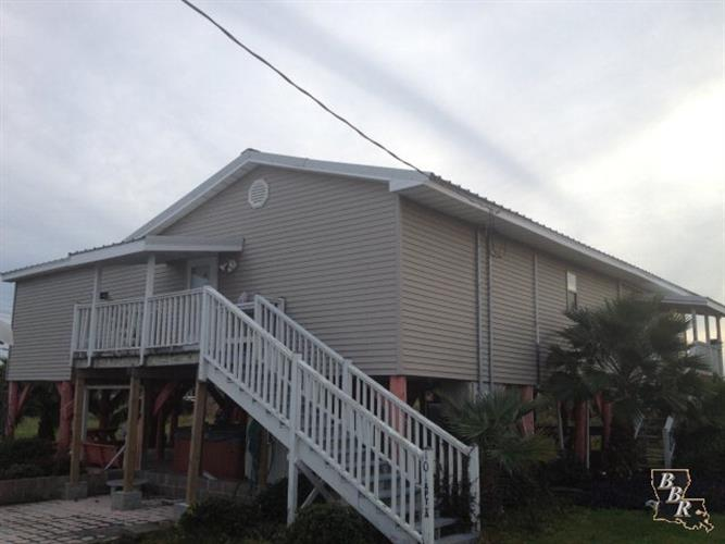 101 GRAND ISLE PARKWAY, Grand Isle, LA 70358