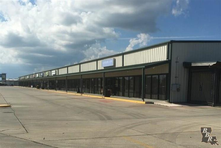 500 E&F CORPORATE DRIVE, Houma, LA 70360