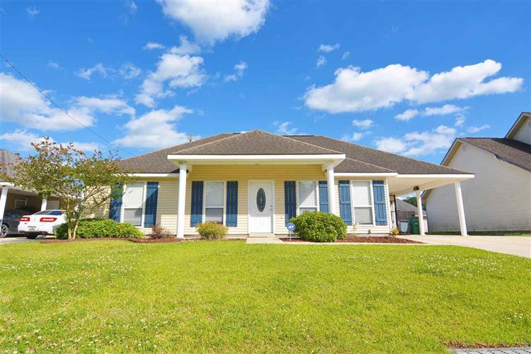 330 Julie Street, Gray, LA 70359