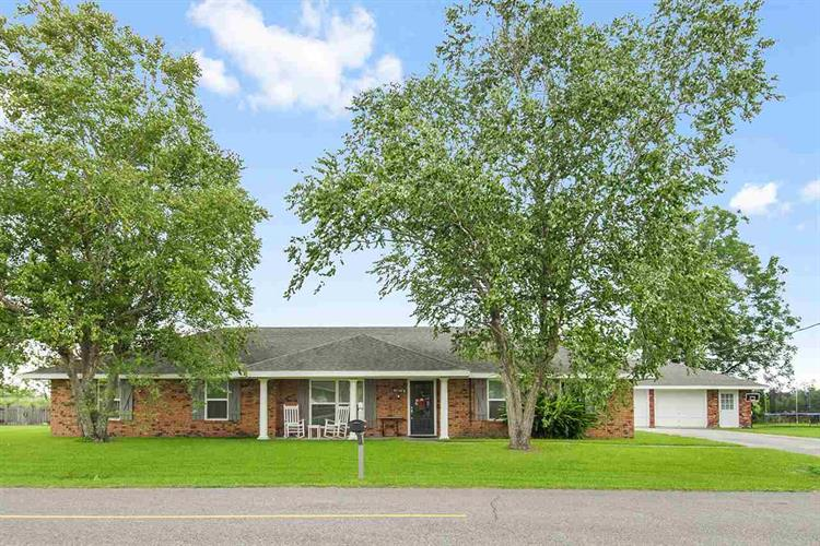 1102 Mar Drive, Lockport, LA 70374