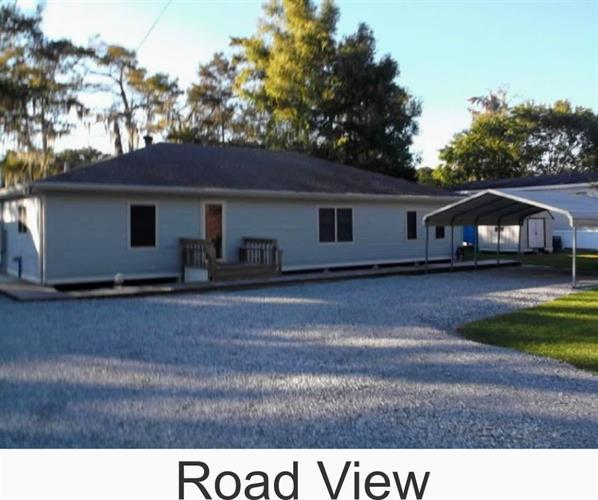 1479 E Stephensville Road, Morgan City, LA 70380